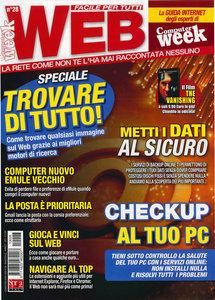 Computer Week Web n.28