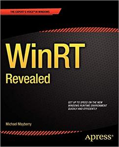 WinRT Revealed (Repost)