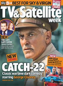 TV & Satellite Week - 15 June 2019