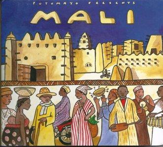 V.A. - Putumayo Presents Mali (2005)