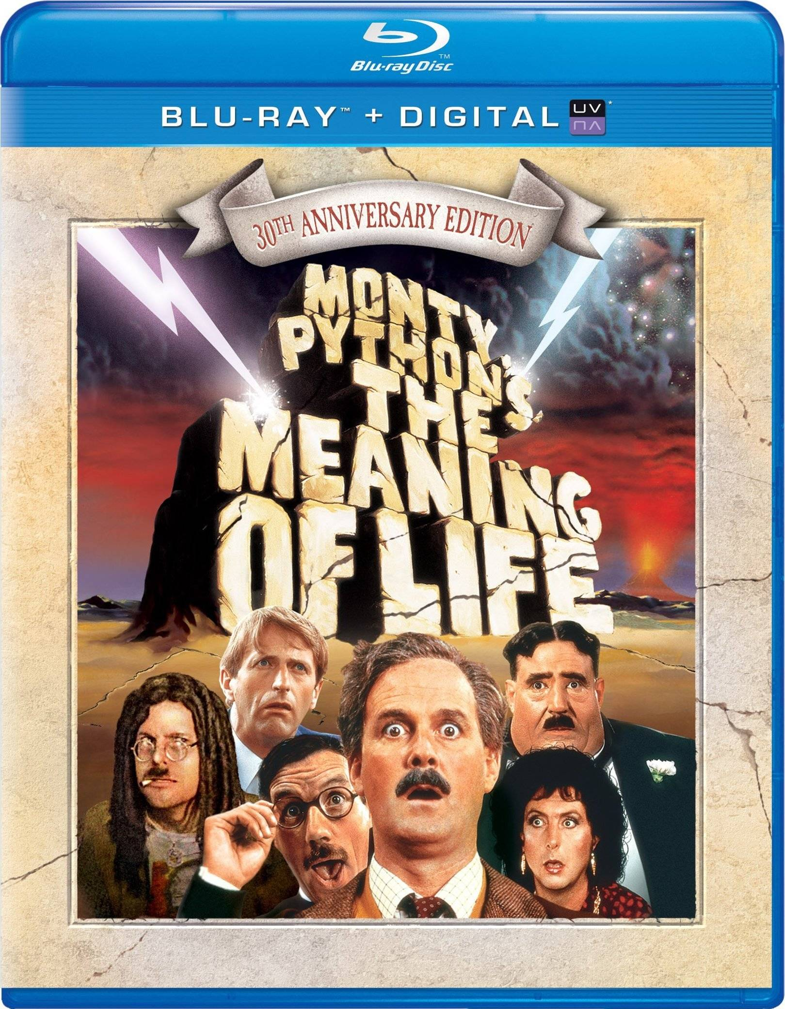 Monty Python's: The Meaning Of Life (1983)