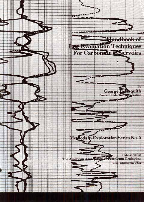 Handbook of Log Evaluation Techniques for Carbonate Reservoirs