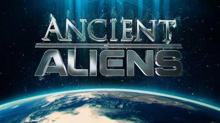 History Channel - Ancient Aliens: Island of the Giants (2018)