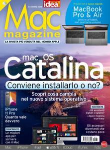 Mac Magazine – dicembre 2019