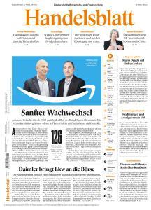 Handelsblatt - 4 Februar 2021