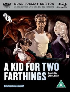 A Kid for Two Farthings (1955) [British Film Institute]
