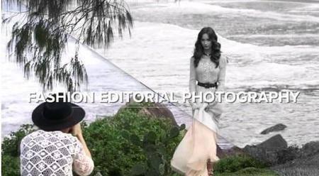 Fashion Editorial Photography Vol. 1