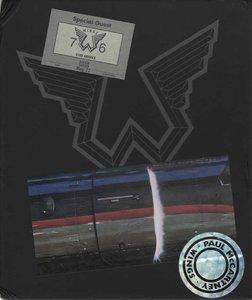 Paul McCartney & Wings - Wings Over America (1976) [2013, Deluxe Edition, 3CD + DVD]