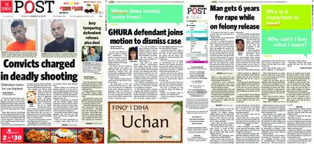 The Guam Daily Post – August 04, 2019