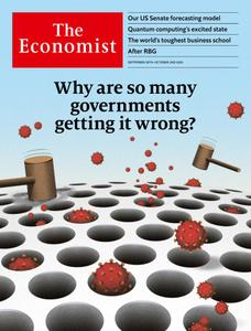 The Economist Middle East and Africa Edition – 26 September 2020