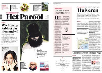 Het Parool – 26 augustus 2017