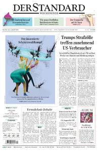 Der Standard - 3 August 2019