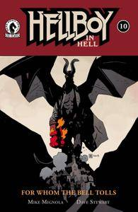 Hellboy in Hell 010 - From Whom the Bell Tolls 2016 digital