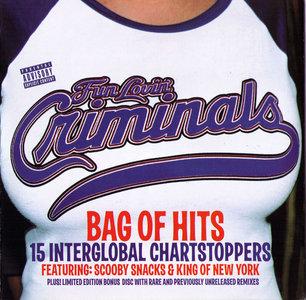 Fun Lovin' Criminals - Bag Of Hits (2002) 2CD Edition [Re-Up]