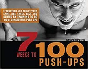 7 Weeks to 100 Push-Ups