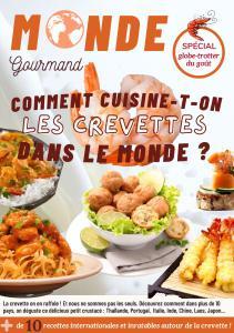 Monde Gourmand N°36 - 2 Août 2021