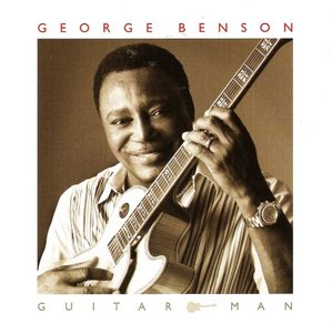 George Benson - Guitar Man (2011) [Official Digital Download 24bit/96kHz]