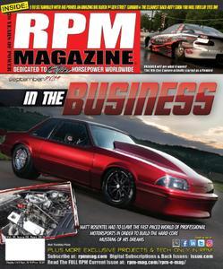 RPM Magazine - September 2019