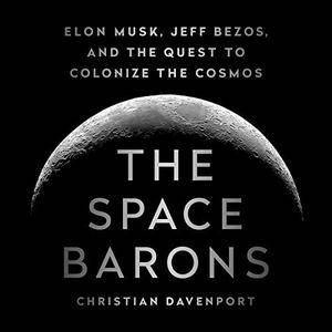 The Space Barons [Audiobook]