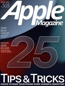 AppleMagazine - July 02, 2021