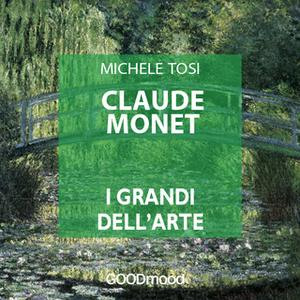 «Claude Monet» by Michele Tosi