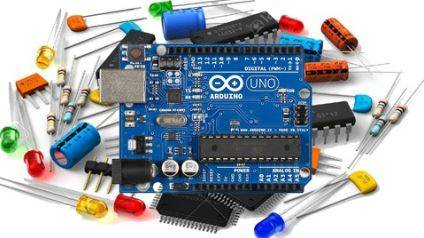 Arduino Projects for Beginners (Complete guide with Proteus)