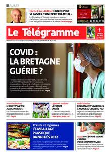 Le Télégramme Auray – 11 octobre 2021