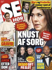 SE og HØR – 01. maj 2019