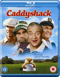 Caddyshack (1980) + Extra