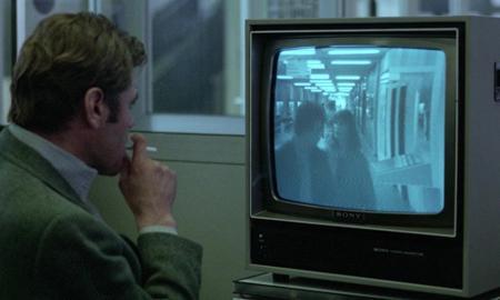 Messer im Kopf (1978)