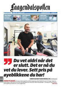 Laagendalsposten – 05. februar 2019
