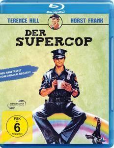 Super Fuzz (1980)