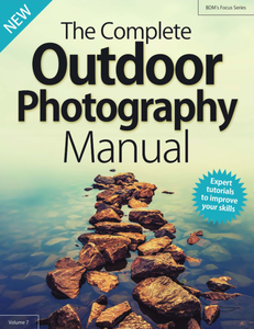 The Complete Outdoor Photography Manual, Vol. 7