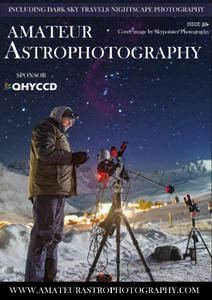 Amateur Astrophotography - Issue 86 2021