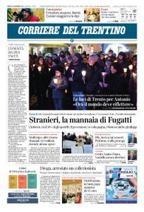 Corriere del Trentino – 22 dicembre 2018