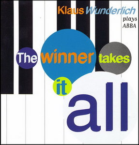 Klaus Wunderlich plays ABBA - The winner takes it all