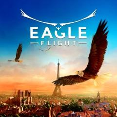Eagle Flight (2016)