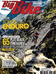 Big Bike Magazine - Août-Septembre 2020