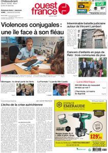 Ouest-France Châteaubriant – 22 mai 2019