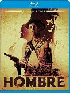 Hombre (1967) [w/Commentary]