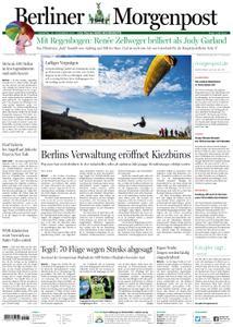 Berliner Morgenpost – 30. Dezember 2019