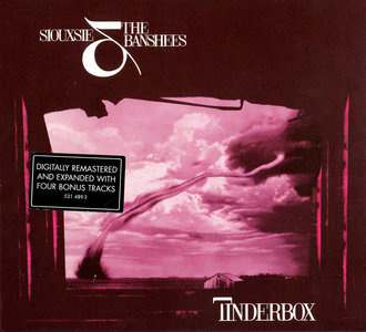 Siouxsie And The Banshees - Tinderbox (1986) Expanded Remastered 2009