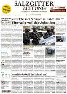 Salzgitter Zeitung - 10. Oktober 2019