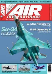 AIR International - March 2016