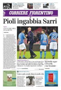 Corriere Fiorentino La Toscana - 11 Dicembre 2017