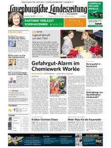 Lauenburgische Landeszeitung - 05. Mai 2018