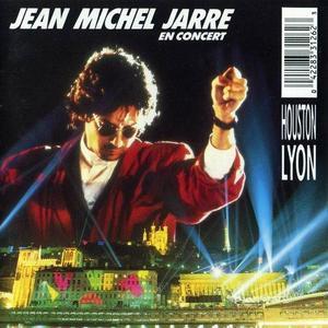 Jean-Michel Jarre - En Concert: Houston-Lyon (1987) (Repost)