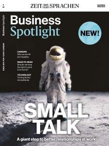 Business Spotlight - Nr.8 2020