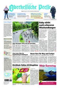 Oberhessische Presse Hinterland - 28. Februar 2019