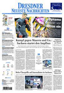 Dresdner Neueste Nachrichten - 03. Mai 2019